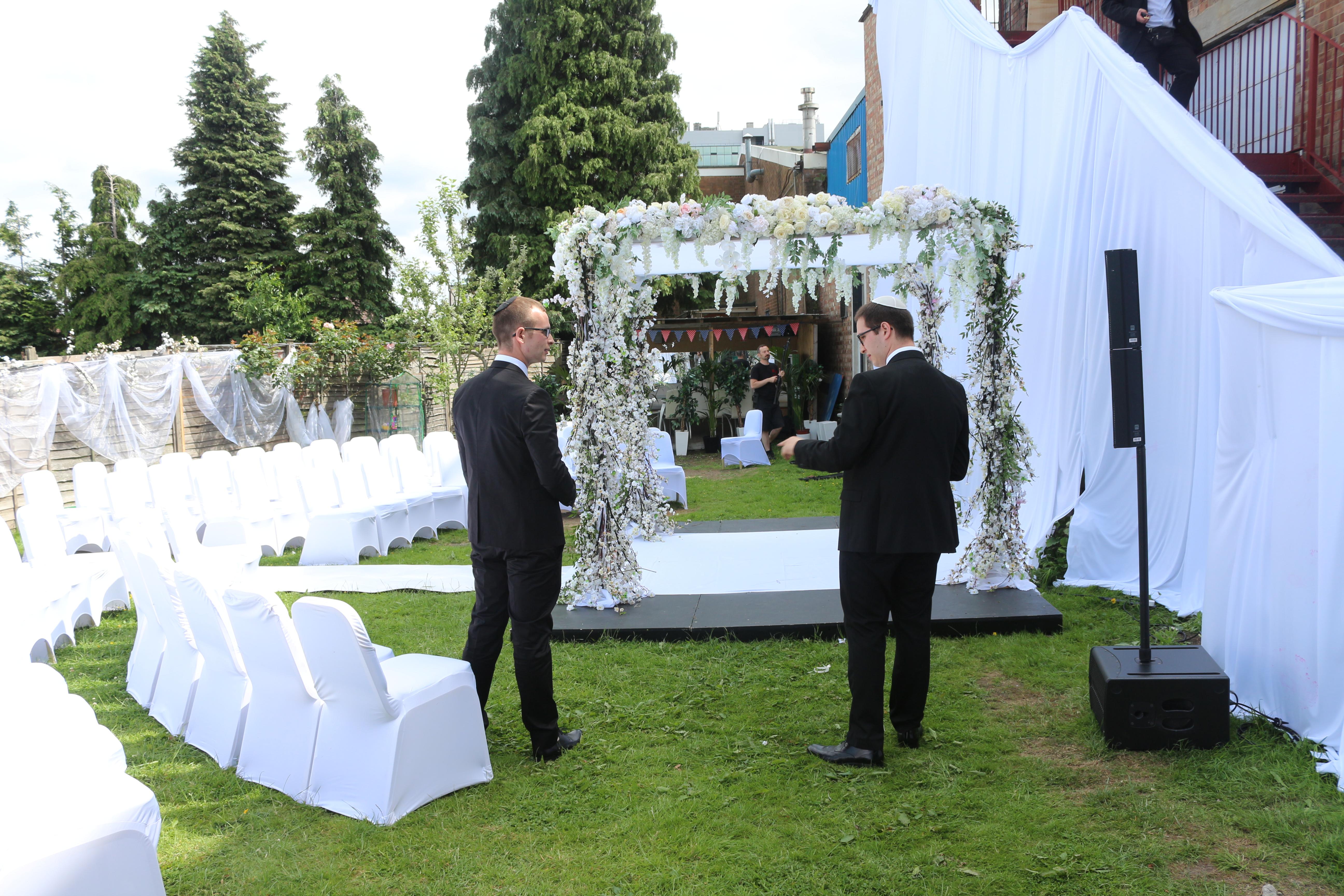 IMG_4624 & 9 u2013 The Jewish Wedding u2013 Event Life